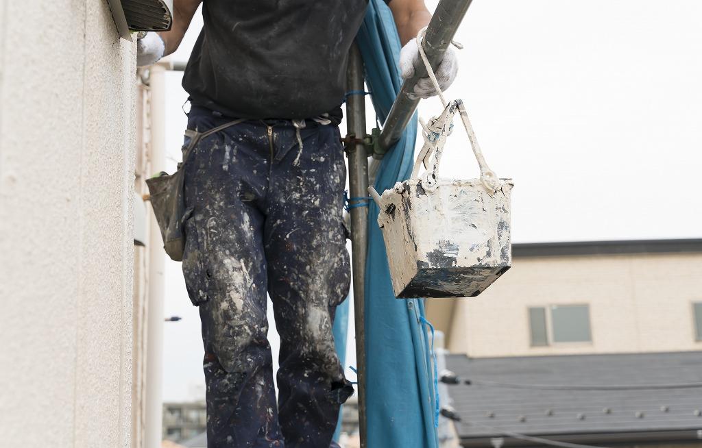 未経験者必見!屋上防水の危険な劣化症状とは