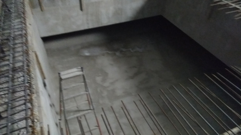地下ピット